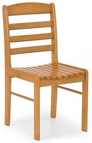 Elegancja i klasa! BRUCE to bardzo stylowe krzesło wykonane w całości z litego drewna olchowego, które gwarantuje bardzo wysoką trwałość i...