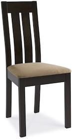 Elegancja i klasa! Proste i stylowe krzesło C-26 dostępne jest w dwóch wersjach: z jasnego drewna olchowego oraz bardzo cennego drewna venge, dzięki czemu...