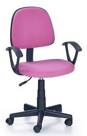 Piękno i wygoda! Prosty i praktyczny fotel obrotowy DARIAN BIS jest doskonałym rozwiązaniem do każdego pokoju młodzieżowego. Dostępny jest w kilku...