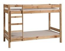 Piętrowe łóżko Pinio pod materac 200x90 cm przeznaczone jest do pokoju dziecięcego zamieszkanego przez dwie pociechy. Składa się z dwóch piętrowo...