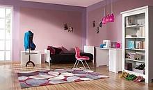 Kolekcja Barcelona - meble dla młodszych i starszych dzieci  Kolekcja mebli Barcelona to piękny w swojej prostocie zestaw sosnowych mebli, który zachwyca...