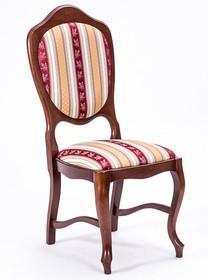 Krzesło LUDWIK Dąb sprężyna