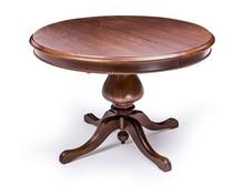 Rozkładany stół dębowy OSKAR, oskrzynia i nogi wykonane z drewna dębowego, blat płyta okleinowana fornirem naturalnym. Wkładka łamana trzymana w...