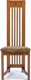 Nowoczesne krzesło do jadalni FIGARO, stelaż wykonany z drewna bukowego, siedzisko tapicerowane.  Produkt wykonywany na indywidualne zamówienie i nie...