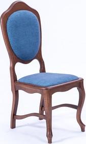 Bukowe lub dębowe krzesło LUDWIK
