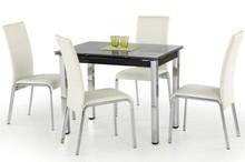 Elegancja i nowoczesność! Bardzo elegancki, a jednocześnie niezwykle funkcjonalny stół LOGAN jest meblem stylowym i bardzo interesującym. Dzięki...