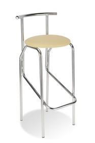 Krzesło barowe Jola to mebel praktyczny, niebywale funkcjonalny, który może zagościć, a przy tym świetnie się prezentować zarówno we wnętrzach...