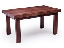 Stół dębowy Wiktor  Stół rozkładany co 50cm, wkładki trzymane w stole.  Długość : 130cm - 220cm szer. 80cm 2 wkładki Długość : 150cm - 250cm...