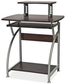 Elegancja i klasa! Niewielkich rozmiarów, ale bardzo funkcjonalne biurko B-07 będzie idealnym rozwiązaniem dla małego, domowego biura, kącika biurowego...