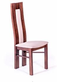 Dębowe krzesło Wiktor T
