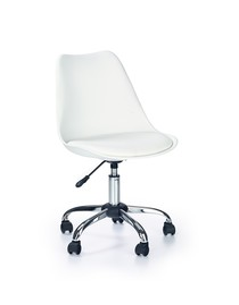 Fotel COCO - biały