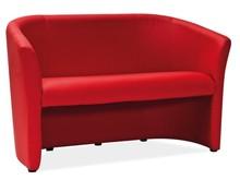 Elegancja i klasa! Doskonałym rozwiązaniem zarówno do salonu, jak również do eleganckiego klubu czy restauracji będzie stylowa sofa TM-2. Jest to mebel...