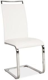 Nowa jakość w twoim domu! Bardzo proste i funkcjonalne krzesło H-334 jest doskonałym rozwiązaniem dla równie prostych i nowoczesnych wnętrz. Jest to...