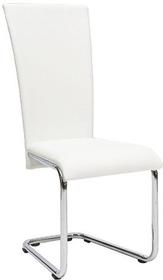 Jak podkreślić nowoczesny charakter wnętrza? Warto zainwestować w piękne i nowoczesne meble. Krzesło na płozach H-224 to przykład doskonałego...