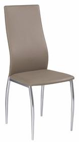 Elegancja i klasa! Bardzo proste, minimalistyczne krzesło H-801 będzie doskonałym rozwiązaniem zarówno do nowoczesnych, jak i bardzo eleganckich wnętrz....