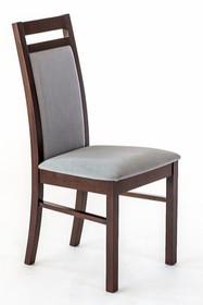 Bukowe nowoczesne krzesło Zefir
