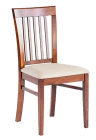 Krzesło drewniane EWITA