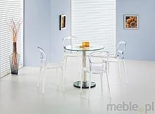 Elegancja i klasa! Bardzo nowoczesny stół CYRYL jest meble niezwykle prostym i uniwersalnym. Będzie doskonałym rozwiązaniem zarówno do wnętrz...