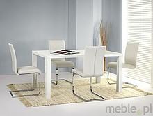 Elegancja i nowoczesność! Minimalistyczny i bardzo elegancki stół RONALD jest doskonałym rozwiązaniem dla osób ceniących szlachetne i solidne...