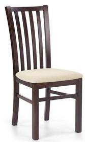 Elegancja i klasa! Krzesło GERARD 7 cechuje się bardzo piękna formą i klasyczną stylistyką, która przypadnie do gustu wielu nawet bardzo wybrednym...