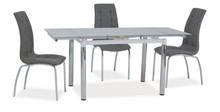 Czas na twoją definicje nowoczesności! Doskonałym przykładem nowoczesnej elegancji jest rozkładany stół GD018, którego bezdyskusyjnym atutem jest...
