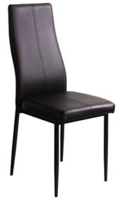 Elegancja i klasa! Niezwykła prostota i funkcjonalność krzesła H-145 przypadnie do gustu nawet najbardziej wymagającym klientom. Ten elegancki mebel...