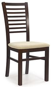 Niezwykle stylowe krzesło GERARD 6 jest doskonałym rozwiązaniem do klasycznych, eleganckich aranżacji. Jest to mebel bardzo starannie wykonany, trwały i...