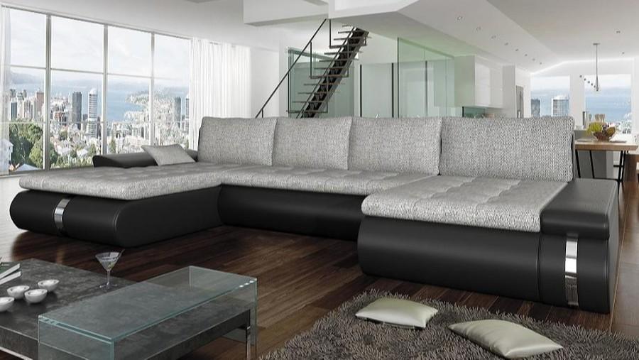Naro nik fado lux rozk adany pojemnik wersal meble for Naroznik cobra z living roomu