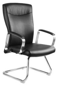 Na co zwracają uwagę użytkownicy foteli biurowych? Na funkcjonalność i wygodę użytkowania. Fotel biurowy ADELLA SKID to przykład doskonałego...