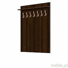 SLIM to seria mebli przeznaczona przede wszystkim do pomieszczeń o niewielkim metrażu, dlatego większość elementów ma głębokość zaledwie 15 cm...
