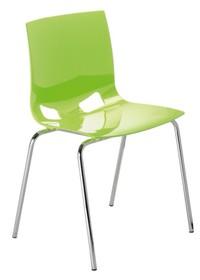 Krzesło Fondo to nowoczesny i bardzo stylowy mebel, który przypadnie do gustu wielu osobom. Prezentuje się bardzo lekko i na pewno wkomponuje się do...