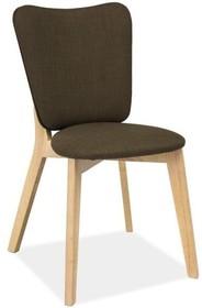 Pragniesz nadać wnętrzom lekkości? Nic trudnego! Niebanalne i bardzo ciekawe krzesło MONTANA to niezwykle stylowy mebel, który przypadnie do gustu nawet...
