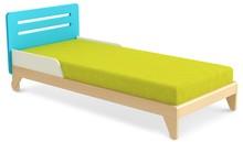 Tapczanik został zaprojektowany w oparciu o materac o wymiarach 180x80 cm. Może funkcjonować jako samodzielny mebel, może być także zestawiany z...