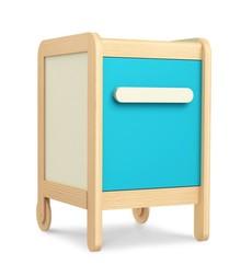 Kolekcja SiMPLE to zestaw mebli opracowany dla dzieci w wieku od 3 do 12 lat. SiMPLE to kolorowe, radosne wzornictwo połączone z wyjątkową dbałością o...