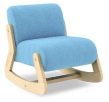 Wygodne i bezpieczne miejsce wypoczynku dla Twojego malucha. Pierwszy na rynku fotelik z opcją zmiany nóg na bujak. W prosty sposób zamienisz klasyczny...