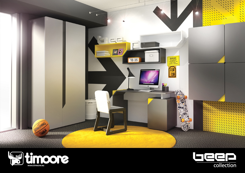 Timoore meble