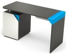 Nowoczesne biurko BEEP - Timoore