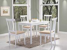 Lekkość i elegancja! Fiord to klasyczny stół jadalniany, który trafi w nawet najbardziej różnorodne gusta. Jest doskonałym rozwiązaniem do...