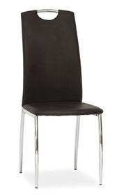 Elegancja i klasa! Krzesło H-622 dostępne jest w kilku bardzo eleganckich kolorach, które zachwycą wielu nawet bardzo wymagających klientów. Mebel ten...
