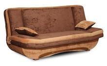 Wersalka NIAGARA   SPECYFIKACJA: * konstrukcja - płyta wiórowa, drewno * wysokiej jakości pianka poliuretanowa, materiały usztywniające * funkcja...