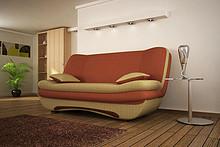 Prawdziwy diament wśród mebli tapicerowanych. Jest nie tylko wyposażeniem ale przede wszystkim efektowną dekoracją każdego wnętrza. Wygodny i...