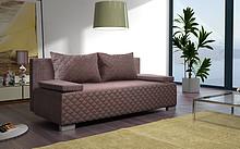 KANAPA LIMA  Prawdziwy diament wśród mebli tapicerowanych. Jest nie tylko wyposażeniem ale przede wszystkim efektowną dekoracją każdego wnętrza....
