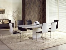 Piękno i klasa!  Marcello to piękny, nowoczesny stół wyróżniający się bardzo prostą i szlachetną stylistyką, która przypadnie do gustu nawet...