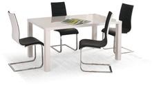 Elegancja i klasa!  Ronald to stół o minimalistycznej formie. Prosta stylistyka jest jego niewątpliwym atutem, który jednocześnie sprawia, że jest to...