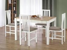 Prostota i piękno!  Stół Ksawery to mebel łączący w bardzo gustowny sposób klasykę i nowoczesny design. Wyróżnia się on niezwykle prostą, wręcz...