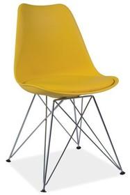 Krzesło TIM w 5 kolorach