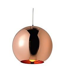 DESIGNERSKA LAMPA WISZĄCA BOLLA W 2 WYMIARACH