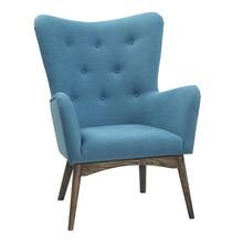 Fotel DIXIE.  Produkt najwyższej jakośći. Produkowany na wyjątkowo wymagający rynek skandynawski. Rama z drewna sosnowego z pasami tapicerskimi. ...