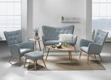 Oryginalna sofa DIXIE 2,5