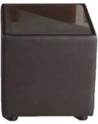 Pufa GLASS 48 .  Produkt najwyższej jakości. Produkowany na wyjątkowo wymagający rynek skandynawski.  Rama z drewna sosnowego.  Wypełnienie:...